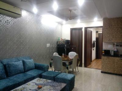 Gallery Cover Image of 1025 Sq.ft 2 BHK Independent Floor for buy in Sector 7 for 5468000