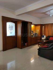 Gallery Cover Image of 1359 Sq.ft 2 BHK Apartment for rent in Devinagar for 25000