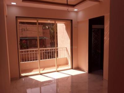 Gallery Cover Image of 470 Sq.ft 1 RK Apartment for buy in Gurudeep Jaya Shantaram Heights, Devicha Pada for 3132000