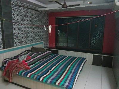 Gallery Cover Image of 600 Sq.ft 2 BHK Independent House for buy in Kharghar for 6500000