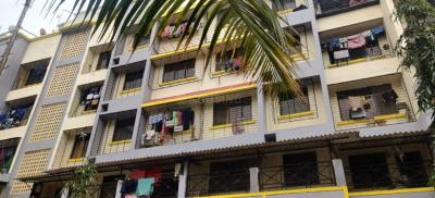 Gallery Cover Image of 780 Sq.ft 2 BHK Apartment for buy in Shree Jaimal Bhavan, Virar West for 3200000
