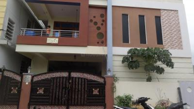 Gallery Cover Image of 900 Sq.ft 2 BHK Independent House for rent in Bandlaguda Jagir for 9000