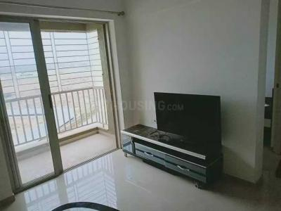 Gallery Cover Image of 774 Sq.ft 2 BHK Apartment for buy in Palava Phase 1 Nilje Gaon for 4300000