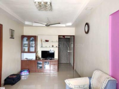 Gallery Cover Image of 1050 Sq.ft 3 BHK Apartment for buy in Andheri East for 18500000