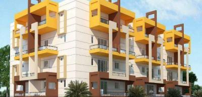 Gallery Cover Image of 1040 Sq.ft 2 BHK Apartment for buy in Redtree Raindrops, Konanakunte for 5727520