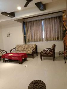 Gallery Cover Image of 1450 Sq.ft 3 BHK Independent House for rent in Sector 50 for 21000