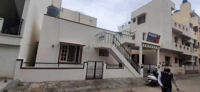 Gallery Cover Image of 1200 Sq.ft 3 BHK Independent House for buy in J P Nagar 7th Phase for 12500000