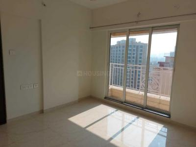 Gallery Cover Image of 558 Sq.ft 1 BHK Apartment for rent in Mira Road East for 16500