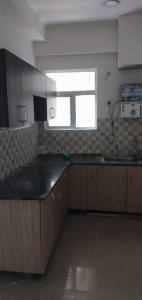 Gallery Cover Image of 960 Sq.ft 2 BHK Apartment for rent in Gaursons Gaur City 2 11th Avenue, Noida Extension for 9500
