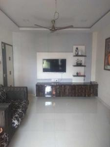 Gallery Cover Image of 630 Sq.ft 1 BHK Apartment for rent in Sanpada for 22000