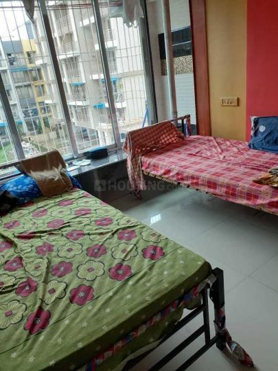 Bedroom Image of Sky Residency PG in Sector 38