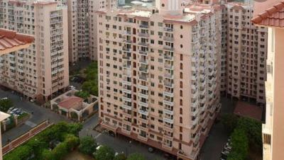 Gallery Cover Image of 964 Sq.ft 2 BHK Apartment for rent in DLF Phase 5 for 33000