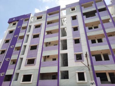 Gallery Cover Image of 1750 Sq.ft 3 BHK Apartment for buy in Pragathi Nagar for 6125000