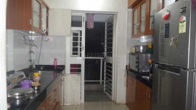 Gallery Cover Image of 980 Sq.ft 2 BHK Apartment for rent in Lohegaon for 19000