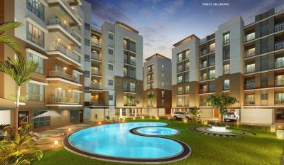 Gallery Cover Image of 744 Sq.ft 2 BHK Apartment for buy in Rajpur for 1971600