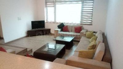 Gallery Cover Image of 2311 Sq.ft 3 BHK Apartment for rent in Sector 31 for 60000