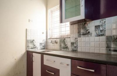 Kitchen Image of 3 Bhk(404) In Magna's Lake View in Kondapur