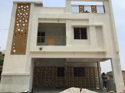 Gallery Cover Image of 1920 Sq.ft 3 BHK Independent House for buy in Kaggadasapura for 12000000