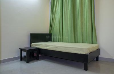 Bedroom Image of Celebrity Mansion Flat No.105, 1st Floor, in Mahadevapura