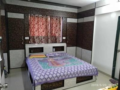 Bedroom Image of Choice PG Service in Baner