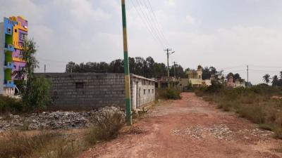 Gallery Cover Image of  Sq.ft Residential Plot for buy in Vinayaka Nagar for 1800000