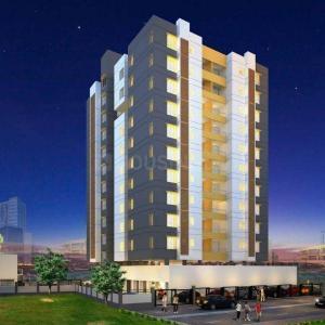 Gallery Cover Image of 600 Sq.ft 1 BHK Apartment for buy in Kiran Sanskriti, Sus for 3500000