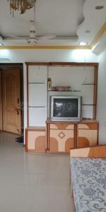 Gallery Cover Image of 600 Sq.ft 1 BHK Apartment for rent in Koldongri Housing, Andheri East for 30000