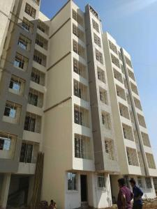 Gallery Cover Image of 555 Sq.ft 1 BHK Apartment for buy in Badlapur West for 2150000