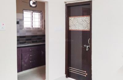 Gallery Cover Image of 650 Sq.ft 1 BHK Independent House for rent in Kondapur for 15000