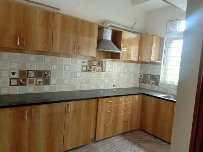 Gallery Cover Image of 1100 Sq.ft 2 BHK Independent House for rent in Akshayanagar for 20000