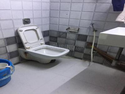 Bathroom Image of Family PG in Andheri West
