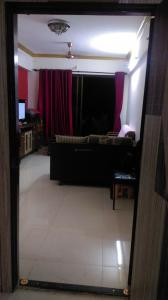 Gallery Cover Image of 1050 Sq.ft 2 BHK Apartment for buy in Kamothe for 8200000