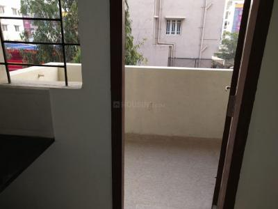 Gallery Cover Image of 1027 Sq.ft 2 BHK Apartment for buy in Kasavanahalli for 4434350