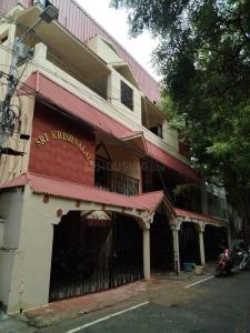 Gallery Cover Image of 1650 Sq.ft 3 BHK Apartment for rent in Adyar for 30000