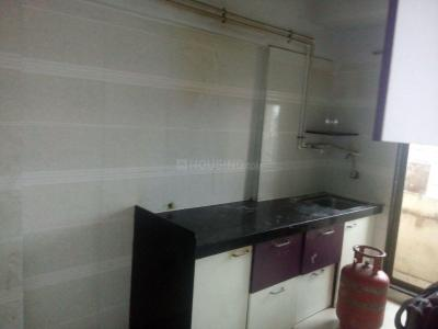 Gallery Cover Image of 580 Sq.ft 1 BHK Apartment for rent in Nalasopara West for 7500