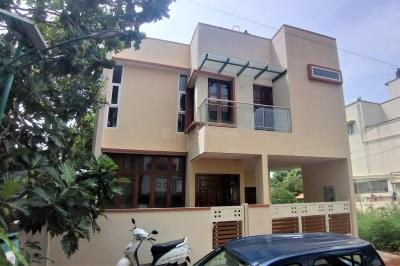 Gallery Cover Image of 1800 Sq.ft 4 BHK Villa for buy in Punarjani  Temple Bells, Mullur for 12000000