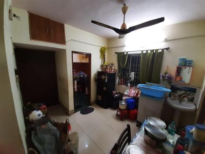 Gallery Cover Image of 800 Sq.ft 2 BHK Apartment for buy in Rabindra Nagar for 2300000