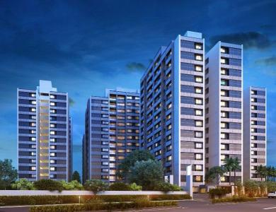 Gallery Cover Image of 2943 Sq.ft 4 BHK Apartment for buy in Addor Cloud 9, Ambawadi for 18540900