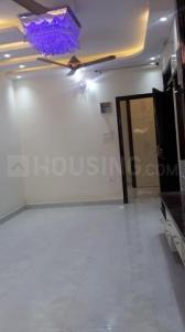 Gallery Cover Image of 450 Sq.ft 1 BHK Apartment for rent in Sector 19 Dwarka for 11000