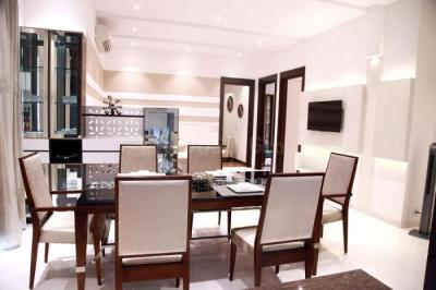Gallery Cover Image of 2685 Sq.ft 4 BHK Apartment for buy in Arihant South Winds, Sector 41 for 20000000