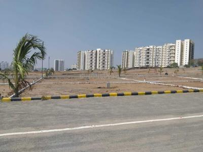Gallery Cover Image of 2000 Sq.ft Residential Plot for buy in Wagholi for 3400000
