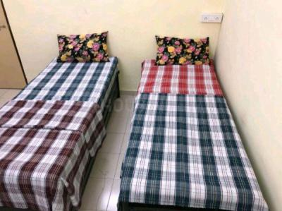 Bedroom Image of Ddharmesh Bhai PG in Dadar East