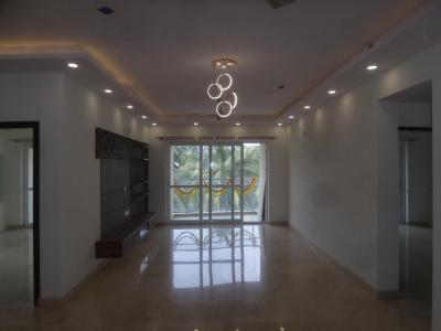 Gallery Cover Image of 2150 Sq.ft 3 BHK Apartment for rent in HM Tropical Tree, R. T. Nagar for 58000