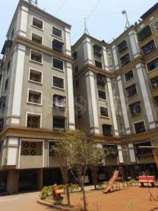 Gallery Cover Image of 900 Sq.ft 2 BHK Apartment for rent in Eden Rose, Mira Road East for 16000