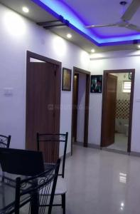 Gallery Cover Image of 774 Sq.ft 2 BHK Apartment for rent in Maheshtala for 18000