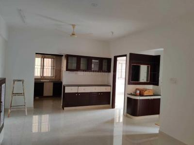 Gallery Cover Image of 1175 Sq.ft 2 BHK Apartment for rent in Desai Grandeur, Chansandra for 23000