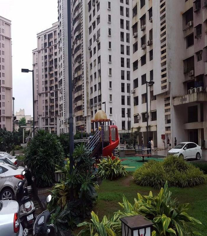 Building Image of 795 Sq.ft 2 BHK Apartment for rent in Wadala East for 45000