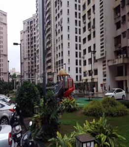 Gallery Cover Image of 965 Sq.ft 2 BHK Apartment for rent in Wadala East for 50000