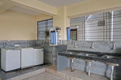 Kitchen Image of Oyo Life Pun520 in Hinjewadi