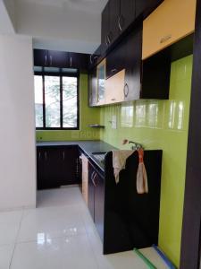 Kitchen Image of PG 6071290 Worli in Worli